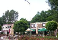 Restaurant de kombuis